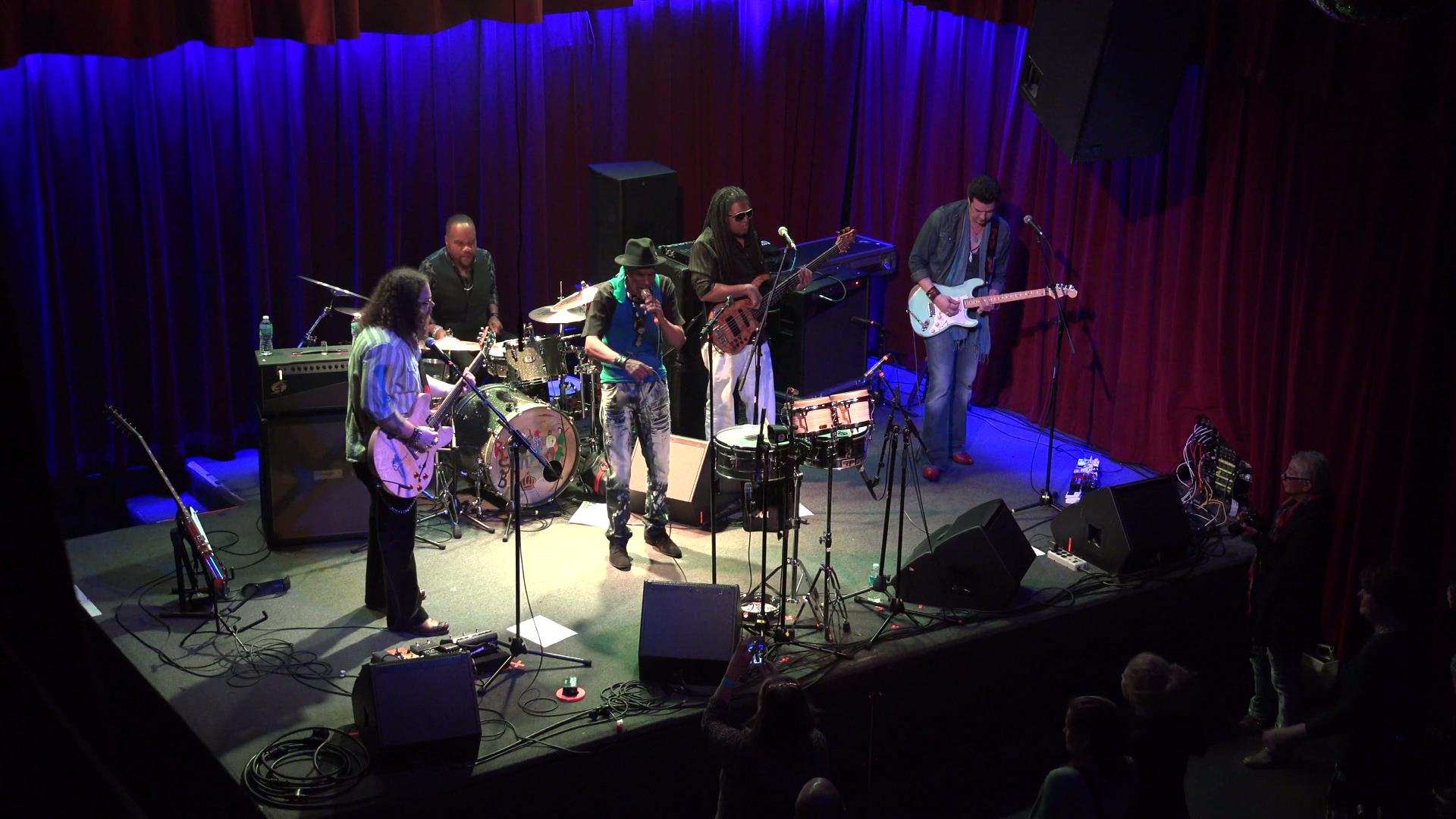 🎵 The Royal Southern Brotherhood | Live at Ardmore Music Hall