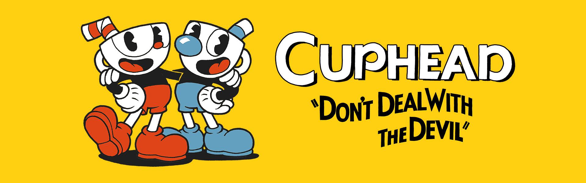🎵 Cuphead   Original Soundtrack