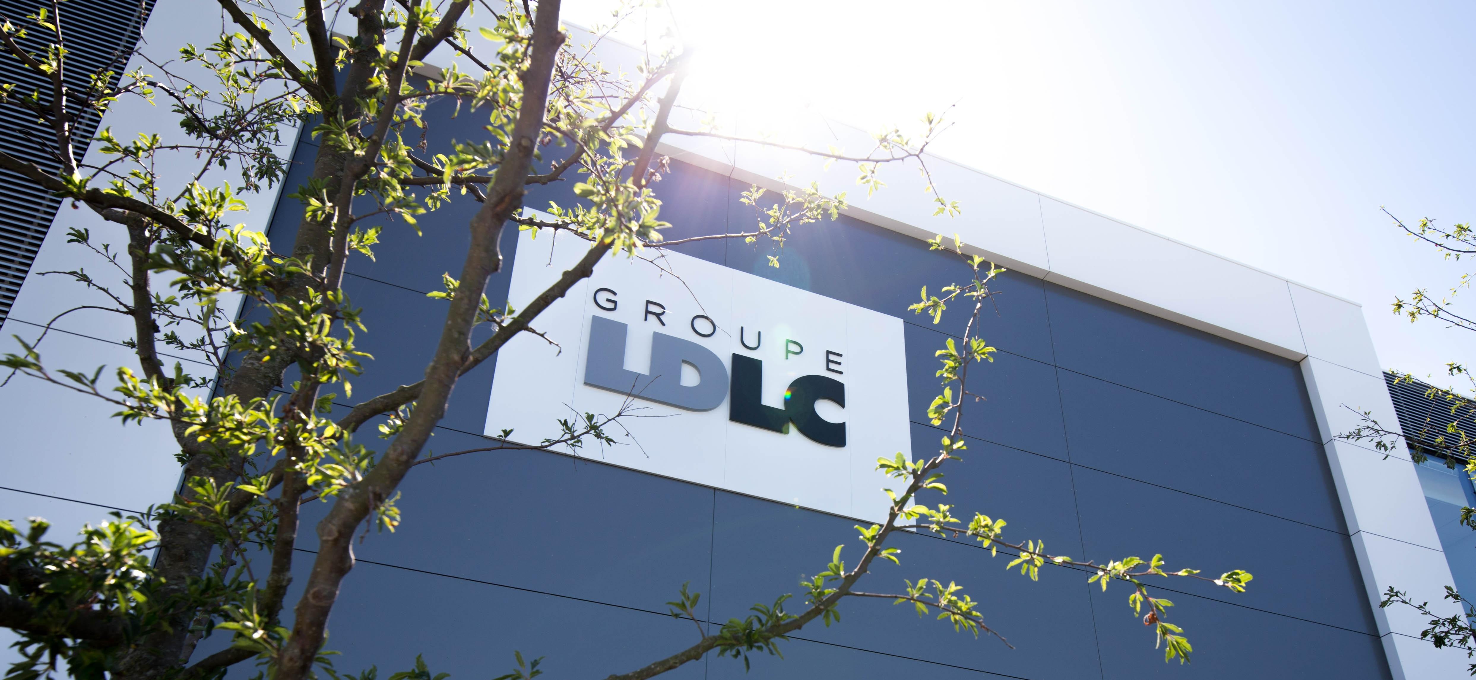 🏢 Visite des nouveaux locaux du Groupe LDLC