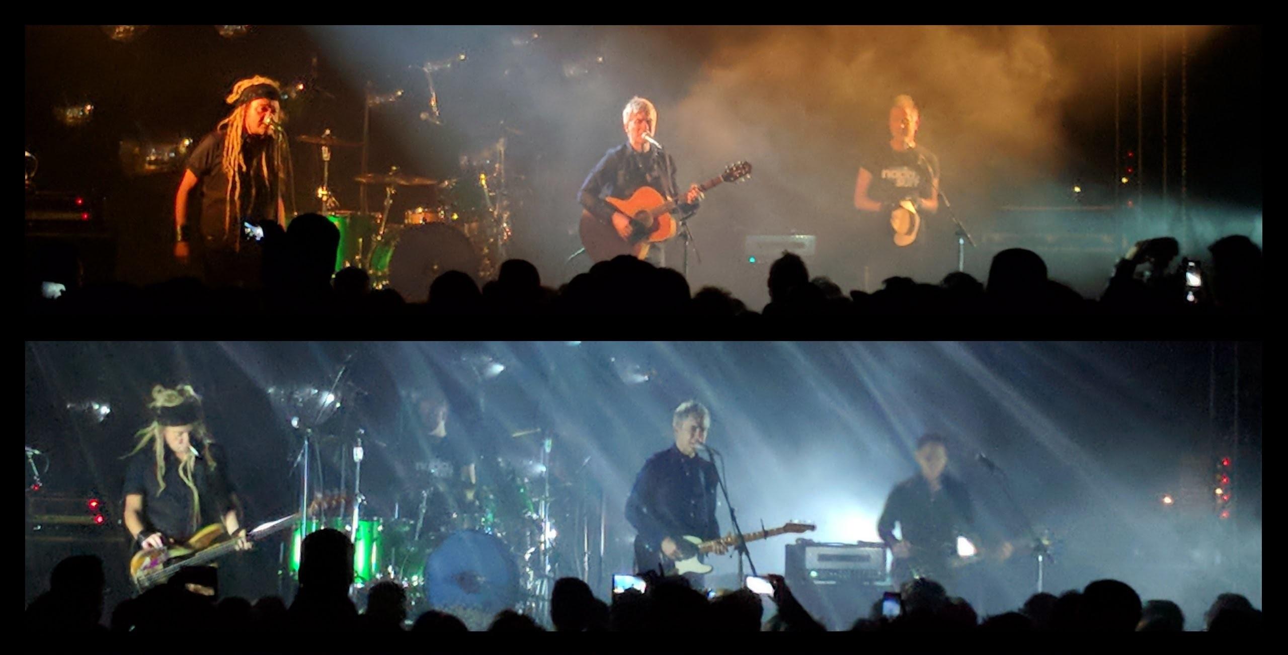 🎵 Nada Surf   Live at Epicerie Moderne (Feyzin 11/02/2018)