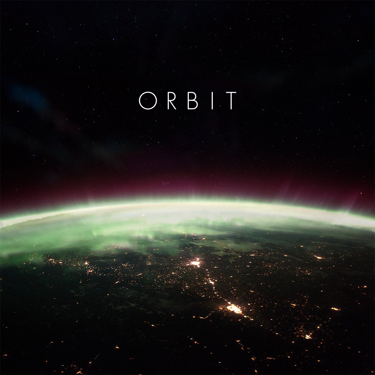 📺 Timelapse 4K | ORBIT – A Journey around earth in real time