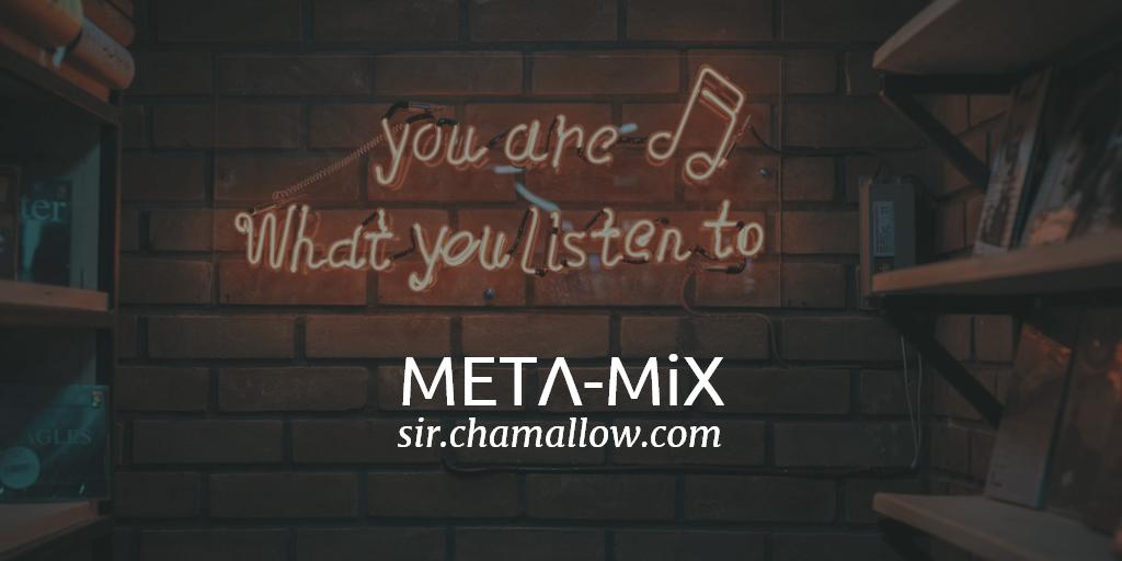 ::🎶::🎵:: METΛ-MiX -_- good music playlist ////02/08/2018////