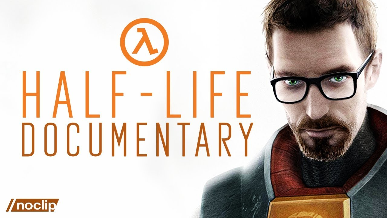 📺 [Documentaire] Unforeseen consequences: A Half-Life documentary (VOSTEN)